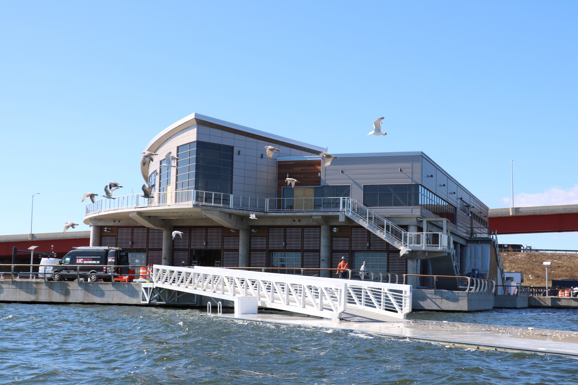 CDB-dock